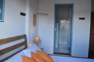 Pousada do Baluarte, Отели типа «постель и завтрак»  Сальвадор - big - 46