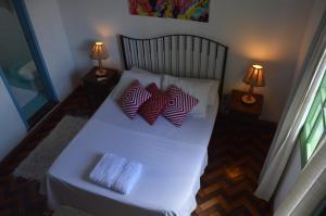 Pousada do Baluarte, Отели типа «постель и завтрак»  Сальвадор - big - 47