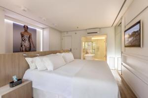 Super Deluxe Zimmer mit Kingsize-Bett - Nichtraucher