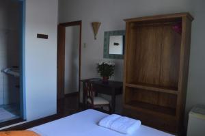 Pousada do Baluarte, Отели типа «постель и завтрак»  Сальвадор - big - 48