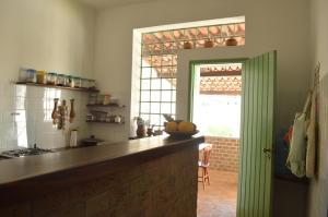 Pousada do Baluarte, Отели типа «постель и завтрак»  Сальвадор - big - 64