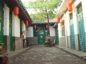 Pingyao Xinxin Youth Hostel, Hostely  Pingyao - big - 10