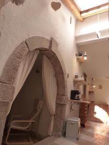 Appartamenti Antica Dro, Apartmanok  Dro - big - 66