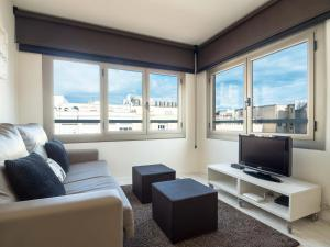 One-Bedroom Apartment - Rambla Catalunya