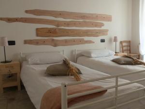 Appartamenti Antica Dro, Apartmanok  Dro - big - 17