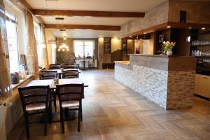 Gästehaus Zum Surgrund, Pensionen  Cuxhaven - big - 29