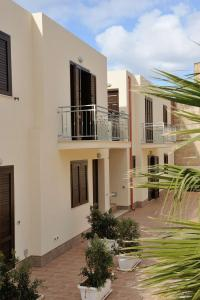 Casa Vacanze Metrosideros, Holiday homes  San Vito lo Capo - big - 2