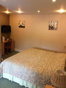 Barton Villa, Penziony  Dukinfield - big - 53