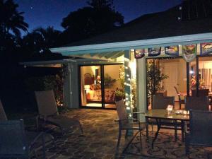 Kauai Vacation Home, Dovolenkové domy  Princeville - big - 13
