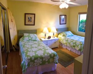 Kauai Vacation Home, Dovolenkové domy  Princeville - big - 15