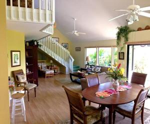 Kauai Vacation Home, Dovolenkové domy  Princeville - big - 17