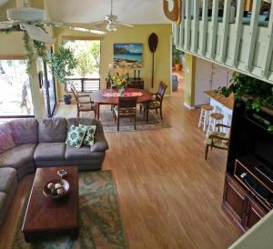 Kauai Vacation Home, Dovolenkové domy  Princeville - big - 20