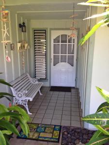 Kauai Vacation Home, Dovolenkové domy  Princeville - big - 22