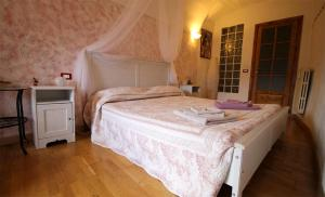 La Stregatta, Bed & Breakfasts  Triora - big - 1