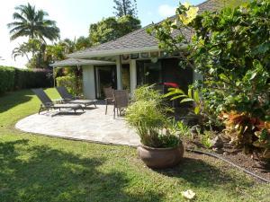 Kauai Vacation Home, Dovolenkové domy  Princeville - big - 25