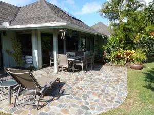 Kauai Vacation Home, Dovolenkové domy  Princeville - big - 26
