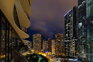 Radisson Blu Aqua Hotel, Chicago (35 of 35)