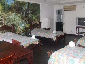 Hotel El Tucan, Hotels  Alajuela - big - 6