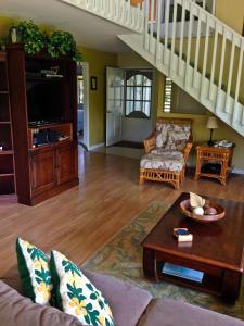 Kauai Vacation Home, Dovolenkové domy  Princeville - big - 33