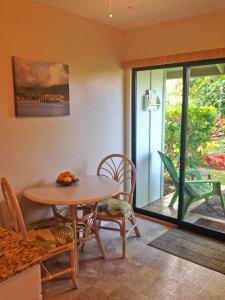 Kauai Vacation Home, Dovolenkové domy  Princeville - big - 39