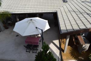 Pousada Rota dos Pássaros, Penzióny  São Bento do Sapucaí - big - 117