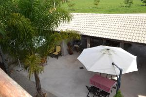 Pousada Rota dos Pássaros, Penzióny  São Bento do Sapucaí - big - 116