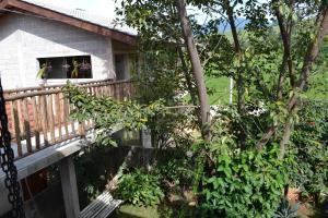 Pousada Rota dos Pássaros, Penzióny  São Bento do Sapucaí - big - 112