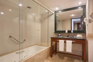 Windsor Oceânico, Hotely  Rio de Janeiro - big - 21