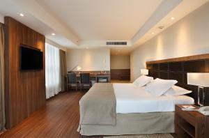 Windsor Oceânico, Hotely  Rio de Janeiro - big - 23