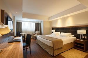 Windsor Oceânico, Hotely  Rio de Janeiro - big - 10