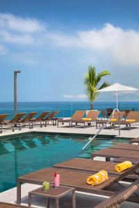 Windsor Oceânico, Hotely  Rio de Janeiro - big - 1