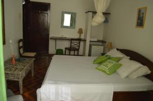 Pousada do Baluarte, Отели типа «постель и завтрак»  Сальвадор - big - 49