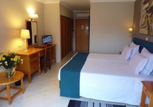 Hotel Belavista Da Luz, Hotels  Luz - big - 11