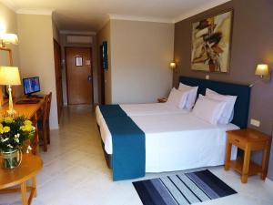 Hotel Belavista Da Luz, Hotels  Luz - big - 12