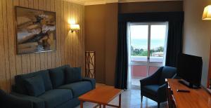 Hotel Belavista Da Luz, Hotels  Luz - big - 13