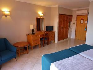 Hotel Belavista Da Luz, Hotels  Luz - big - 16