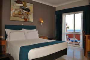 Hotel Belavista Da Luz, Hotels  Luz - big - 15