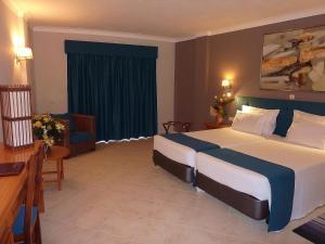 Hotel Belavista Da Luz, Hotels  Luz - big - 14