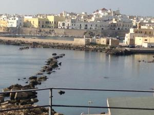 Salento Palace Bed & Breakfast, Bed & Breakfasts  Gallipoli - big - 170