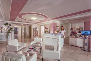Hotel Savoia Thermae & Spa, Szállodák  Abano Terme - big - 56