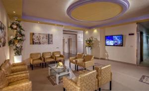 Hotel Savoia Thermae & Spa, Szállodák  Abano Terme - big - 54