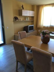 Konstantin Holiday Sea Apartments, Apartmány  St. St. Constantine and Helena - big - 41