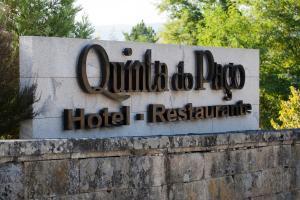 Quinta do Paço Hotel, Szállodák  Vila Real - big - 55