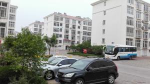 Beidaihe Haizhilian Holiday Apartment, Apartmány  Qinhuangdao - big - 12
