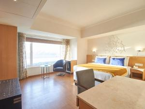 Sarovar Portico Ahmedabad, Hotels  Ahmedabad - big - 67