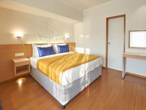 Sarovar Portico Ahmedabad, Hotels  Ahmedabad - big - 66