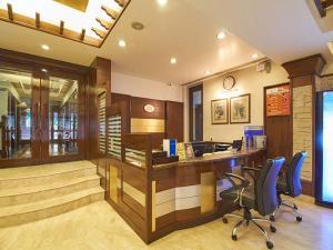 Sarovar Portico Ahmedabad, Hotels  Ahmedabad - big - 63