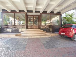 Sarovar Portico Ahmedabad, Hotels  Ahmedabad - big - 62