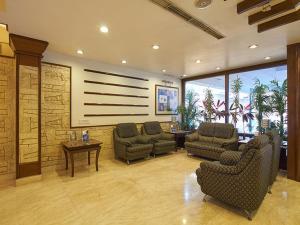 Sarovar Portico Ahmedabad, Hotels  Ahmedabad - big - 61