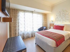 Sarovar Portico Ahmedabad, Hotels  Ahmedabad - big - 28